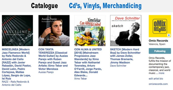 OMIX-RECORDS-JAZZ-AND-CROSSOVER-CATALOGUE-CDS-VINYLS-MECHANDICING