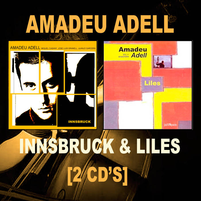 AMADEU ADELL JAZZ COLLECTORS