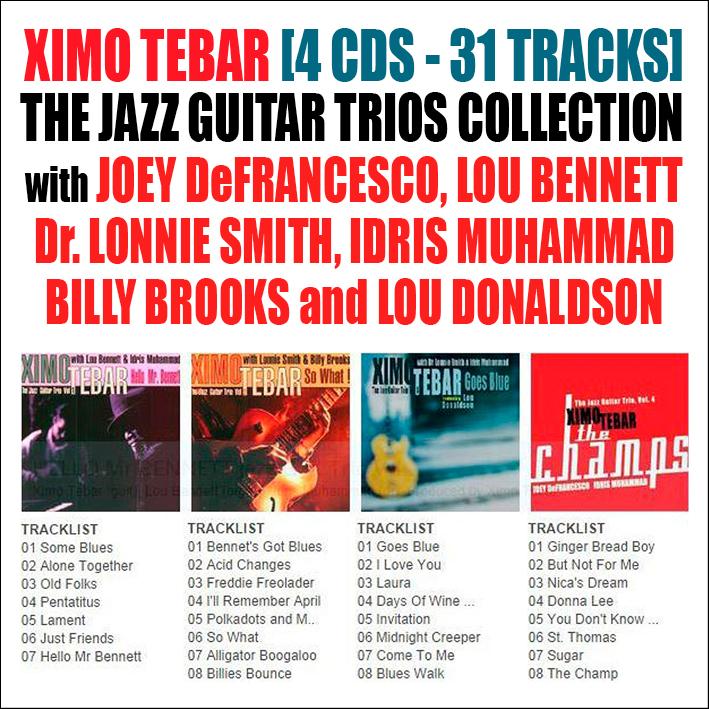 CD JAZZ GUITAR TRIOS bandcamp